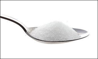 白砂糖の害
